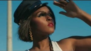 [Music Video]  Janelle Monáe – Screwed Feat. Zoë Kravitz